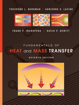 Fundamentals of Heat and Mass Transfer 7E