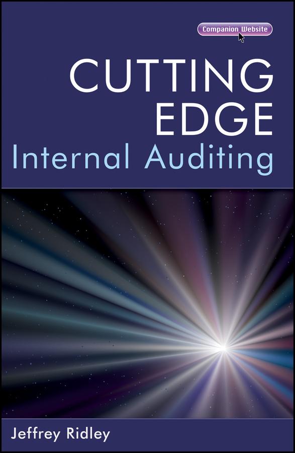 Cutting Edge Internal Auditing