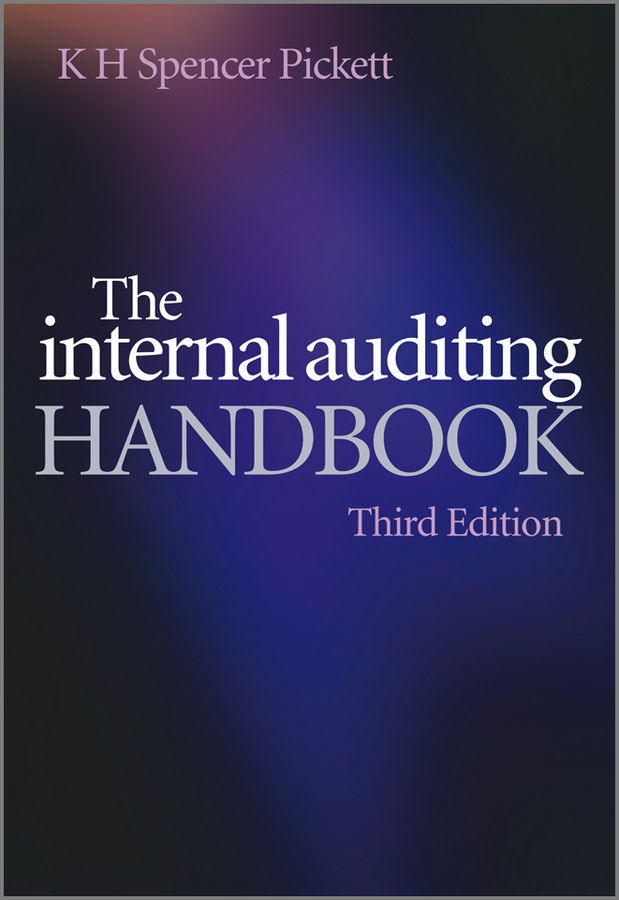 The Internal Auditing Handbook
