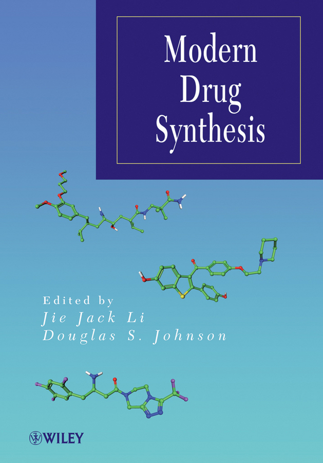 Modern Drug Synthesis