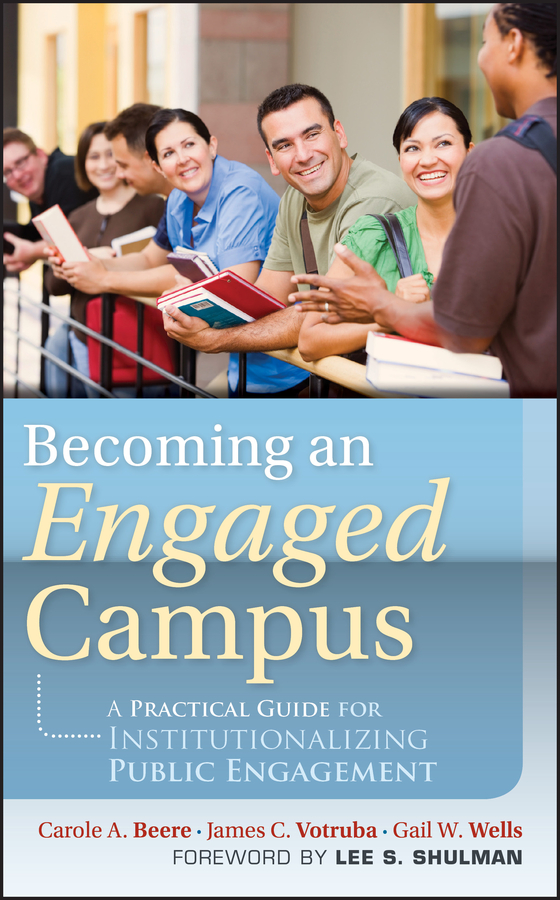 Becoming an Engaged Campus