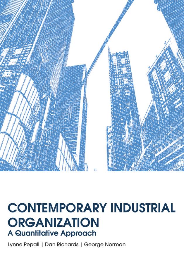 Contemporary Industrial Organization