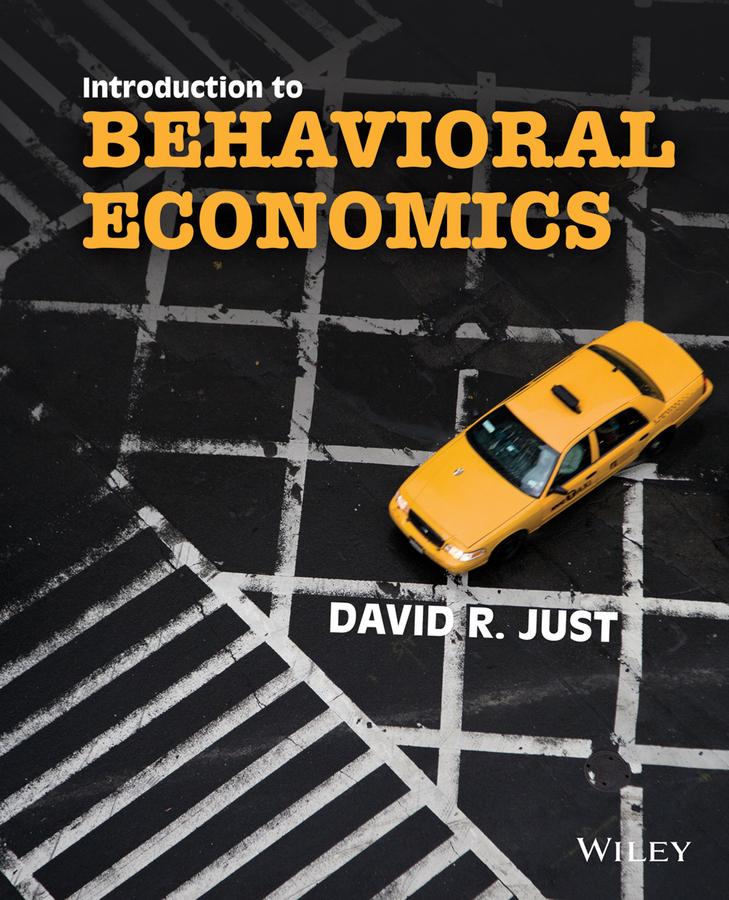 Introduction to Behavioral Economics