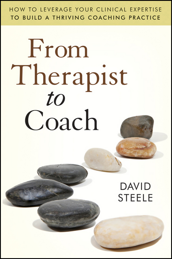 From Therapist to Coach