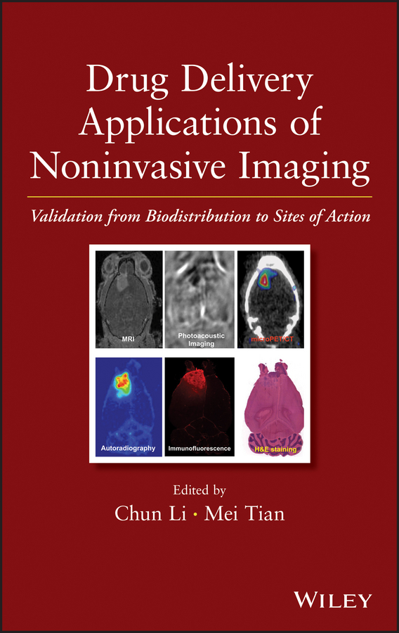 Drug Delivery Applications of Noninvasive Imaging