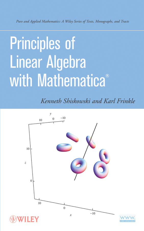 Principles of Linear Algebra with Mathematica
