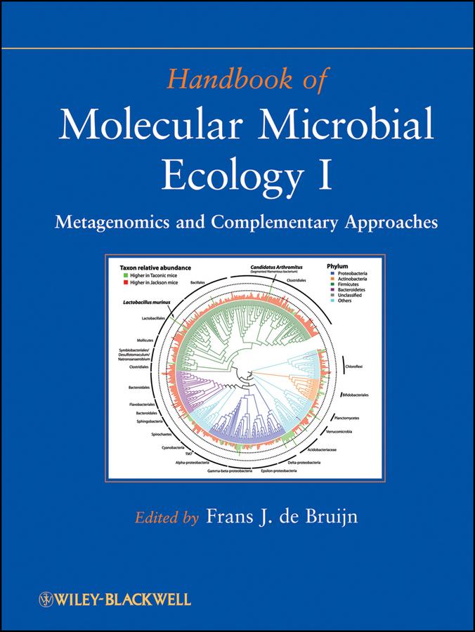 Handbook of Molecular Microbial Ecology I