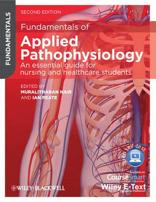 Fundamentals of Applied Pathophysiology: An Essential Guide for Nursing & Healthcare Students