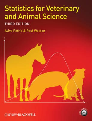 Statistics for Veterinary and Animal Science