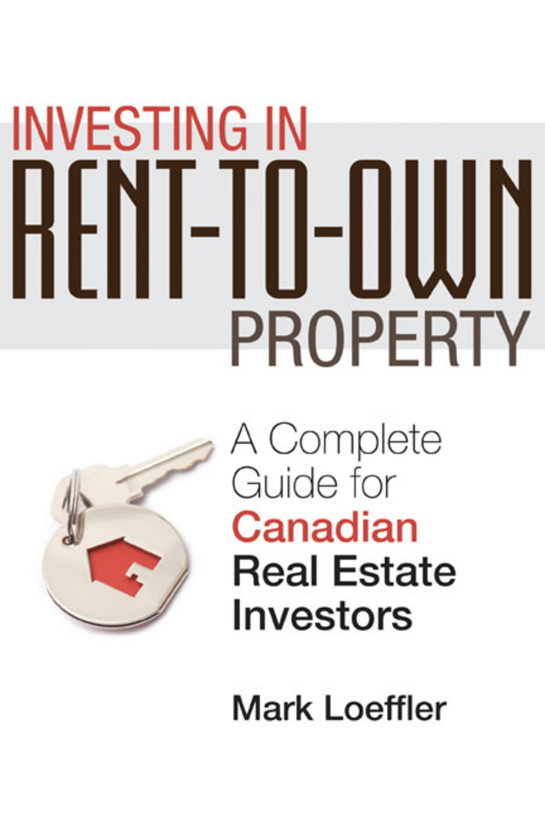 Investing in Rent-to-Own Property