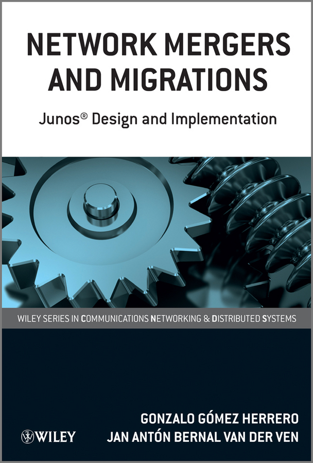 Network Mergers and Migrations