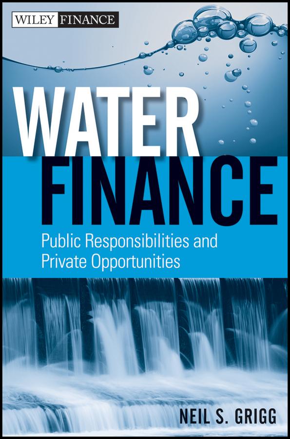 Water Finance