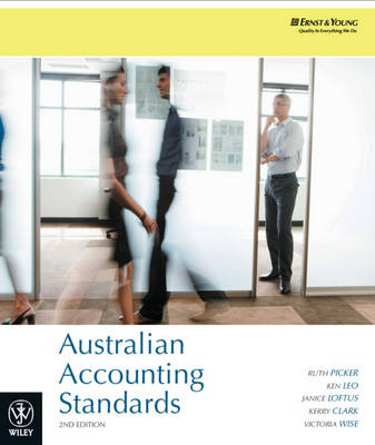 Australian Accounting Standards
