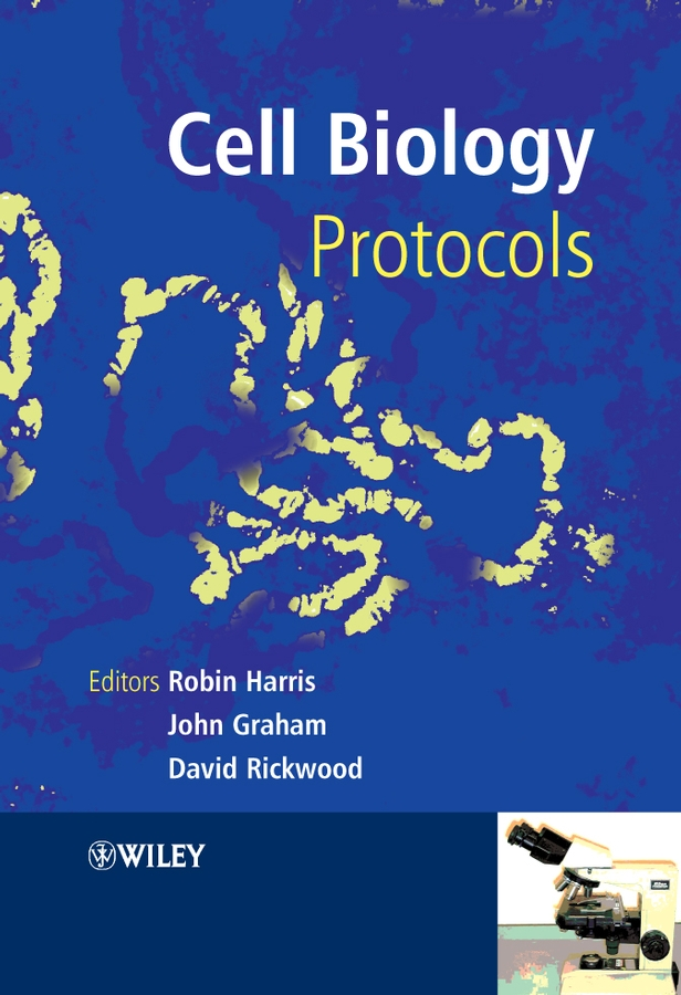 Cell Biology Protocols
