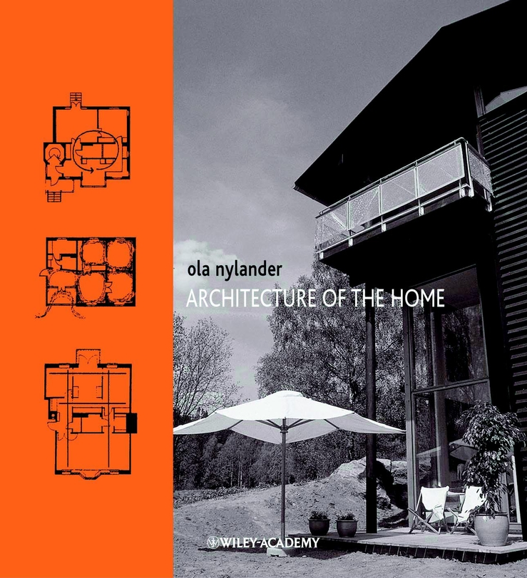 Architecture of the Home