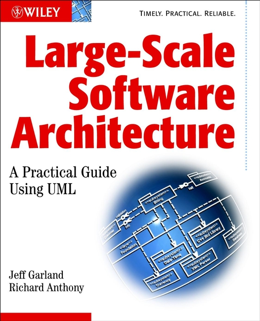 Large-Scale Software Architecture