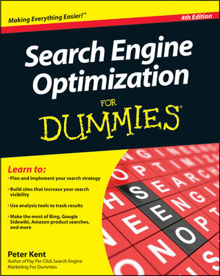 Search Engine Optimisation for Dummies