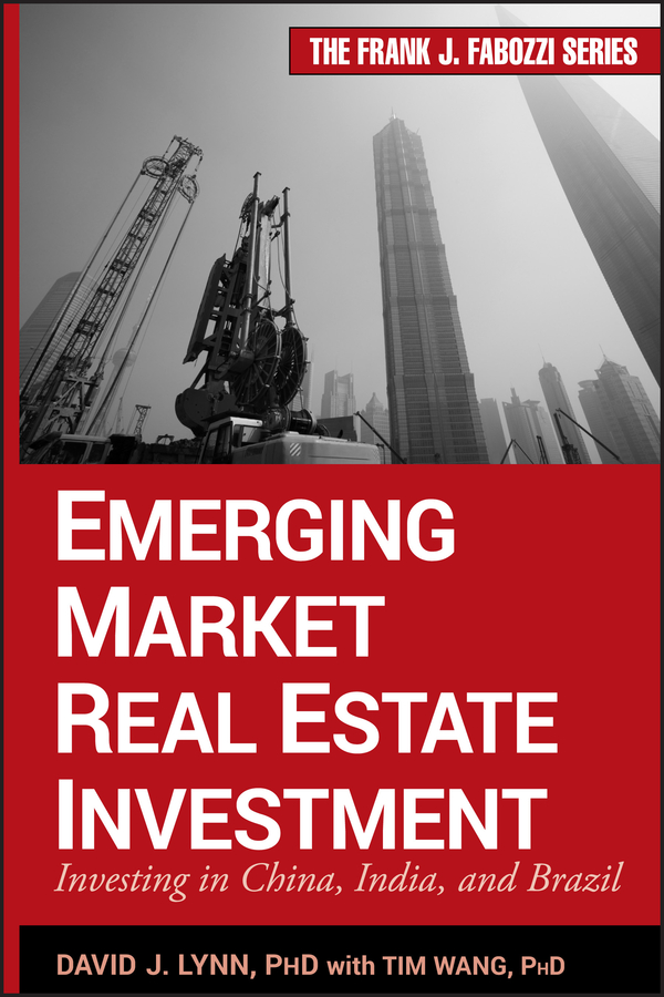 Emerging Market Real Estate Investment
