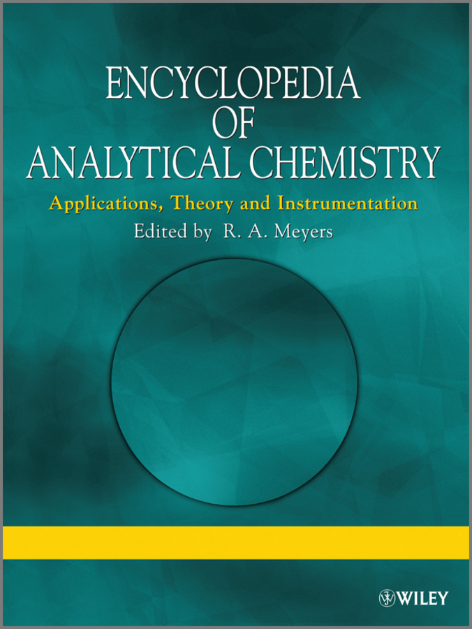 Encyclopedia of Analytical Chemistry