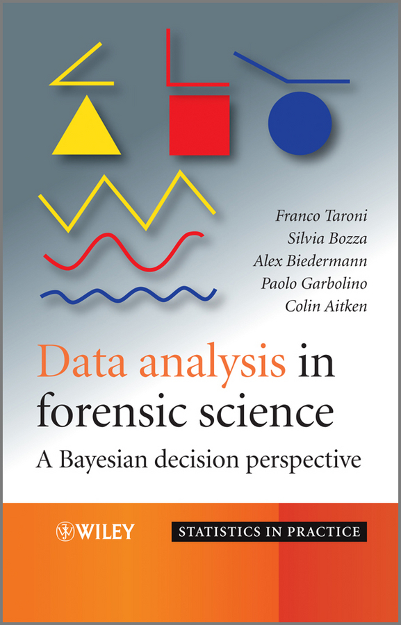 Data Analysis in Forensic Science