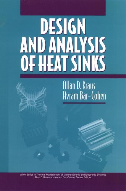 Design and Analysis of Heat Sinks
