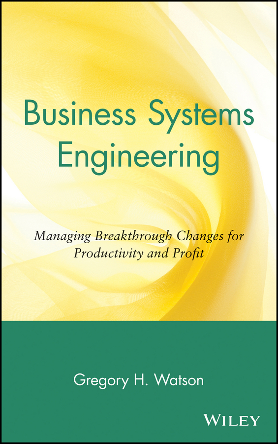 Business Systems Engineering