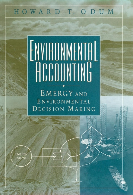 Environmental Accounting