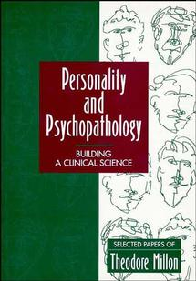 Personality and Psychopathology: Building a Clinical Science