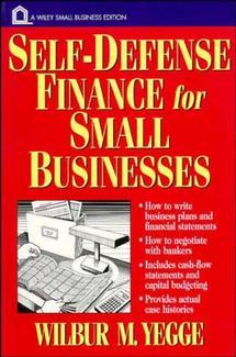 Self-Defense Finance