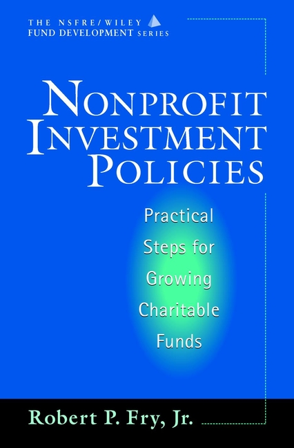 Nonprofit Investment Policies