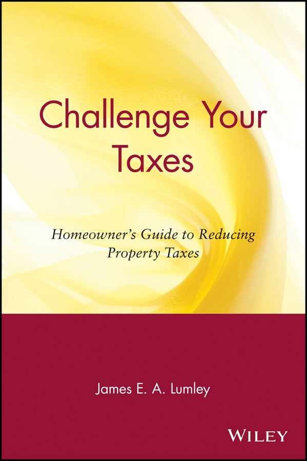 Challenge Your Taxes