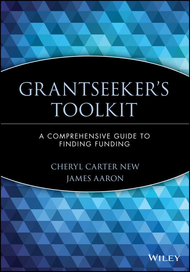 Grantseeker's Toolkit