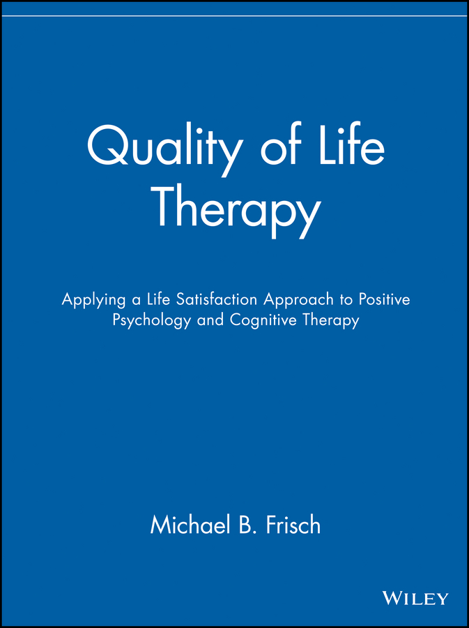 Quality of Life Therapy