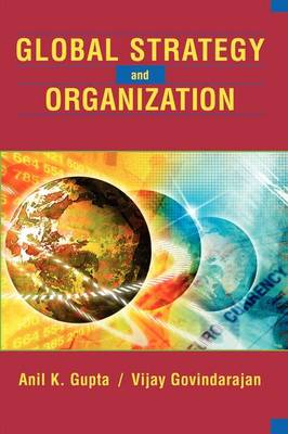 Global Strategy and the Organization