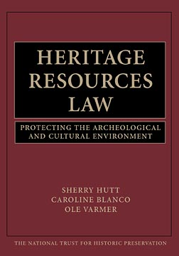 Heritage Resources Law