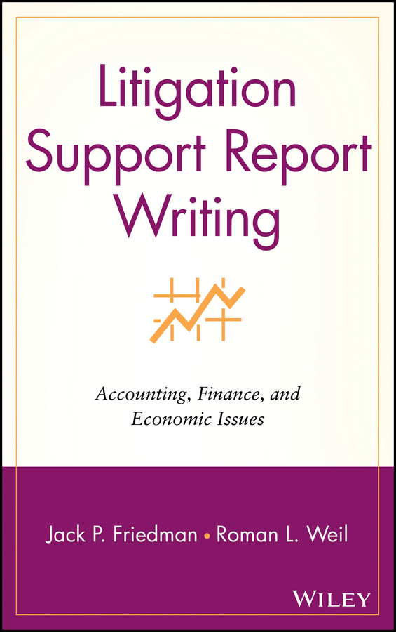 Litigation Support Report Writing