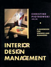 Interior Design Management