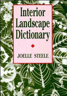 Interior Landscape Dictionary