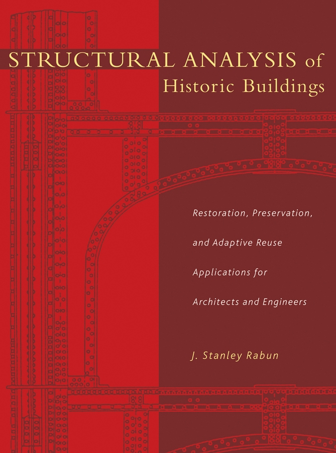 Structural Analysis of Historic Buildings