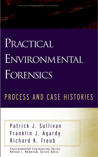 Practical Environmental Forensics