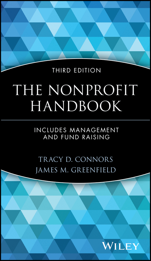 The Nonprofit Handbook, 3rd Edition, set (includes Management and Fund Raising)