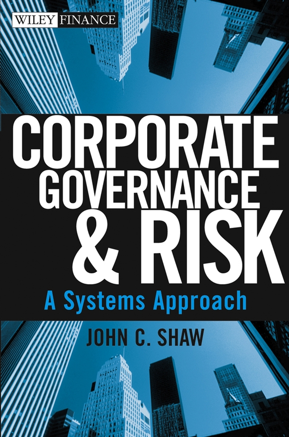 Corporate Governance and Risk