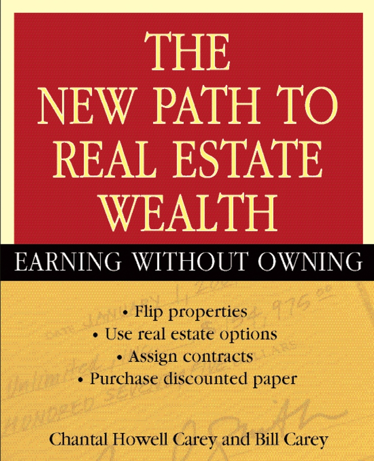 The New Path to Real Estate Wealth