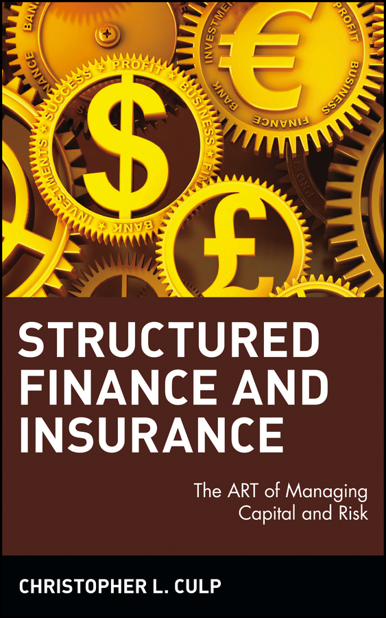 Structured Finance and Insurance