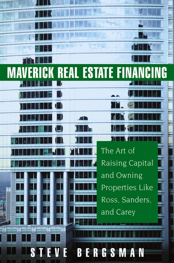 Maverick Real Estate Financing