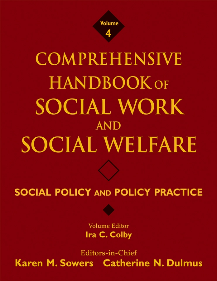 Social Policy and Policy Practice