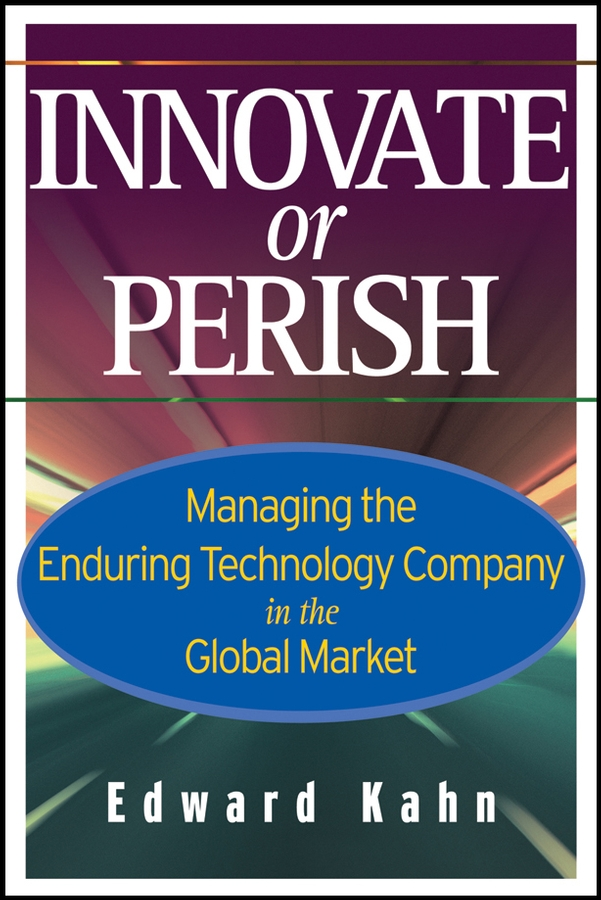 Innovate or Perish