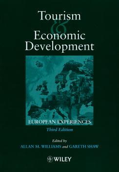 Tourism and Economic Development