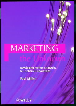 Marketing the Unknown