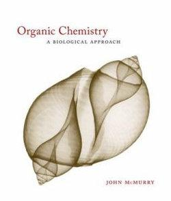 Organic Chemistry : A Biological Approach (with CengageNOW Printed Access Card)